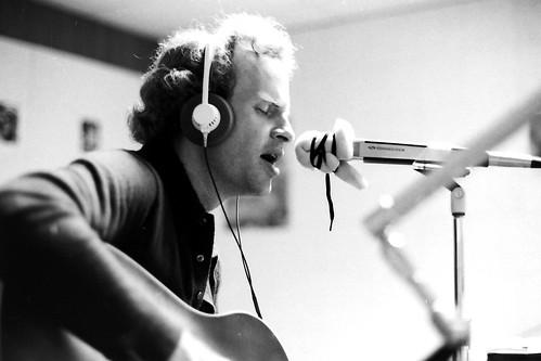 Sid Selvidge Live at WLYX-FM November 1974 (11) by joespake