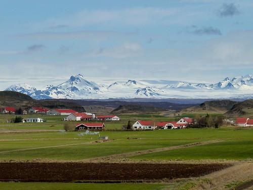 Zona dell'Hekla