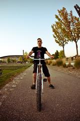 Sortie Metz vélo Kustom