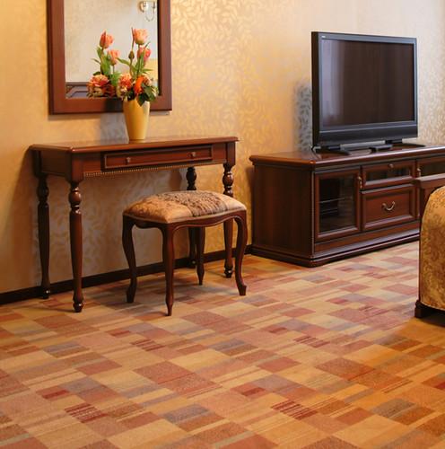 Koydol Broadloom Carpet: Escher Collection - Geometric