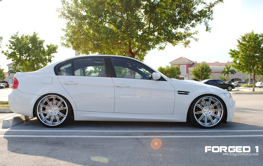 Wheel Addicts L Forged 1 Wheels L M5 Specific Fitments