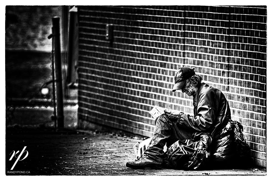 ~ Lone Man ~