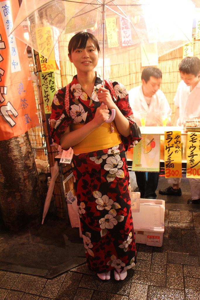 Kagurazaka Festival  (19)
