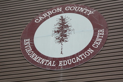 Carbon County Environmental Education Center