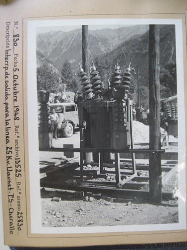 IMG_8975 Central hidroelèctrica de Llauset.
