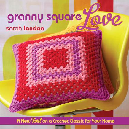 granny square love