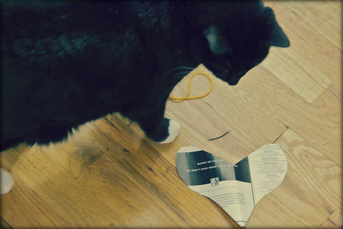 theloni heart