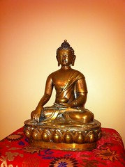 Katherine's Buddha 003 Guelph, Ontario
