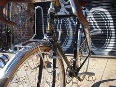 DSCN0009 (Johnny Coast of Coast Cycles) Tags: custom framebuilding handbuilt lugs kof lugged filletbrazed johnnycoast randonneuring frenchbicycle coastcycles sscoupler