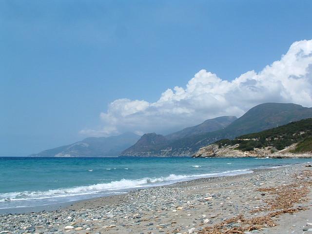 Corsica Mare et Monte