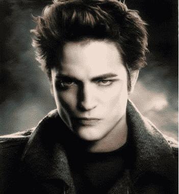 vampire edward cullen