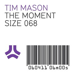 Tim Mason – The Moment