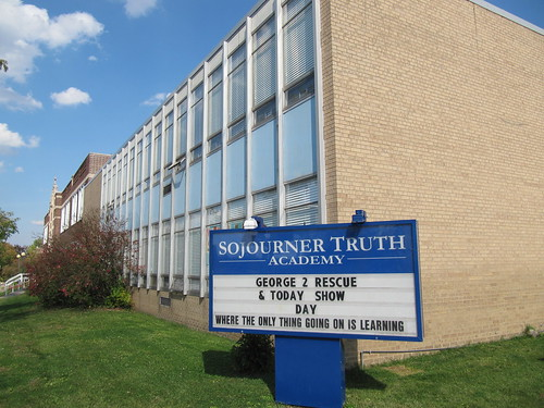 Sojourner Truth Academy