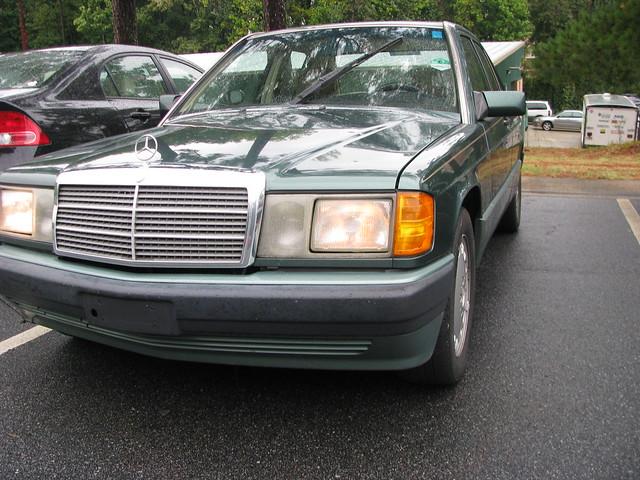 Lights not working - Mercedes-Benz Forum