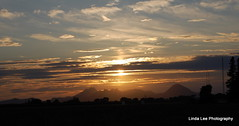 Sutter Buttes sunset automatic (PorkChop63) Tags: sunset sutterbuttes