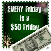$50 Friday