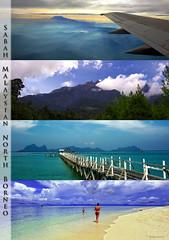 Sabah | Malaysian | North Borneo | ©AzmanJumat (azj68@yahoo.com | +6 0138895959) Tags: sea sky laut bluesky mount malaysia borneo mountkinabalu gunung sipadan sabah pulau kinabalu biru langit landscap azman bluesea gunungkinabalu northborneo pulausipadan sipadanisland earthasia azmanjumat