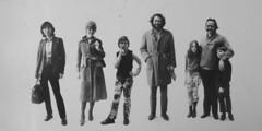 People-1969-vint-7x14-web (Lenny Campello) Tags: nyc newyork canada france boston portraits vintage french photography scotland dancers dancing quebec tennessee artists mingus vintagephotos lifetime gaspepeninsula exxonbuilding scottishartists lidamoser newyorkphotoschool