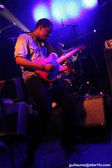 Black Joe Lewis & The Honeybears (guillaumemichelet) Tags: black france rock club lewis blues joe guillaume rennes the ubu 2011 honeybears michelet alter1focom