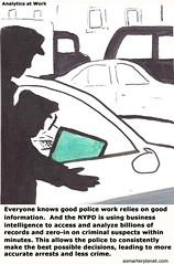 Analtyics at Work: Smarter Police