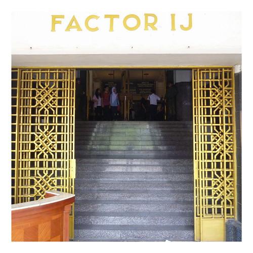 factorij