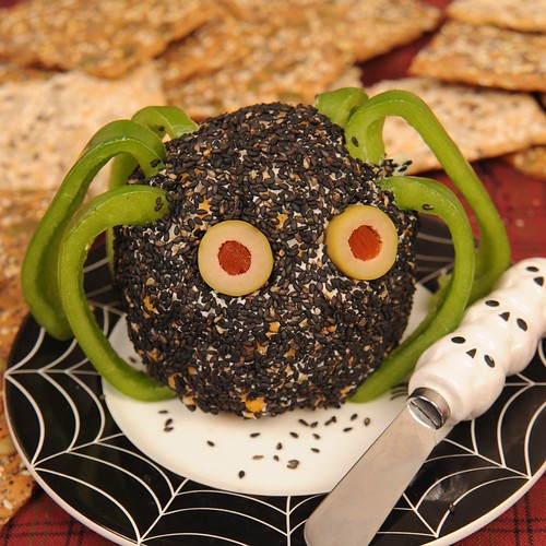 Spider Cheese Ball 1865x1865