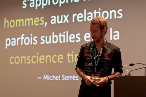 Thomas Parisot