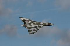 Vulcan bomber (McShug) Tags: charity uk au