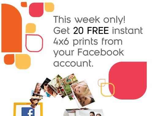 Free photo prints coupon code