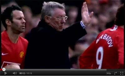 Video Kompilasi Liga Inggris