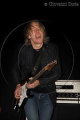 Andy Timmons (Giovanni Soria 2011) Tags: andy canon eos la tour fender 7d musica clinic della soria ibanez giovanni città pescara timmons