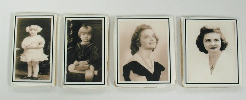 [Image from Flickr]:Family Picture cookies