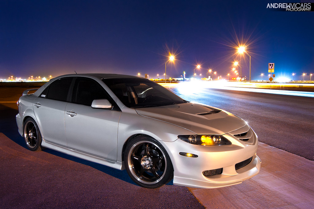 2005 Mazda 6 Custom Pictures To Pin On Pinterest Pinsdaddy