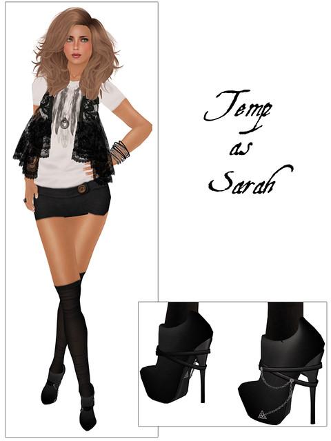 Craft - Sarah