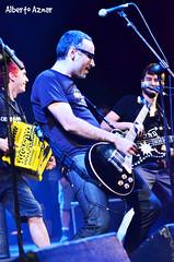 Obrint Pas # Marearock Festival 2011