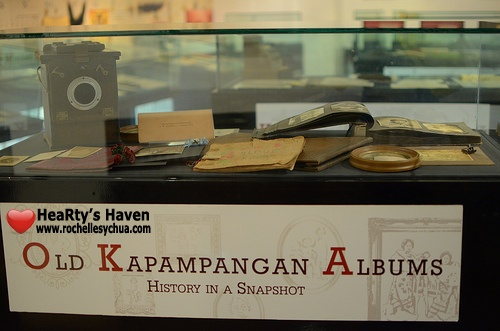 Center of Kapampangan Studies Albums