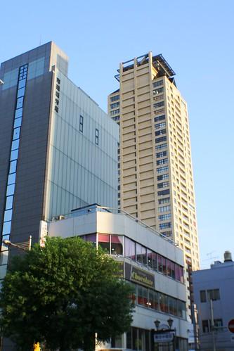 心斎橋近辺/Shinsaibashi