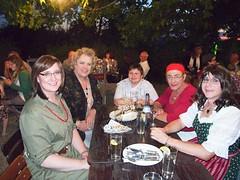Transgender-Euregio-Treff September 2011