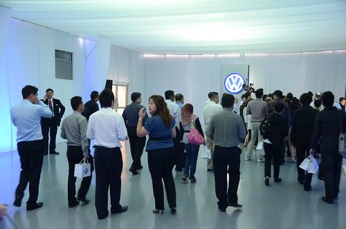 VW Das Auto Show