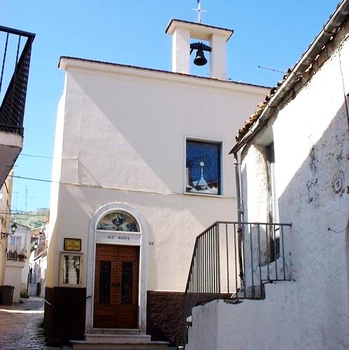 Iglesia Santa Caterina