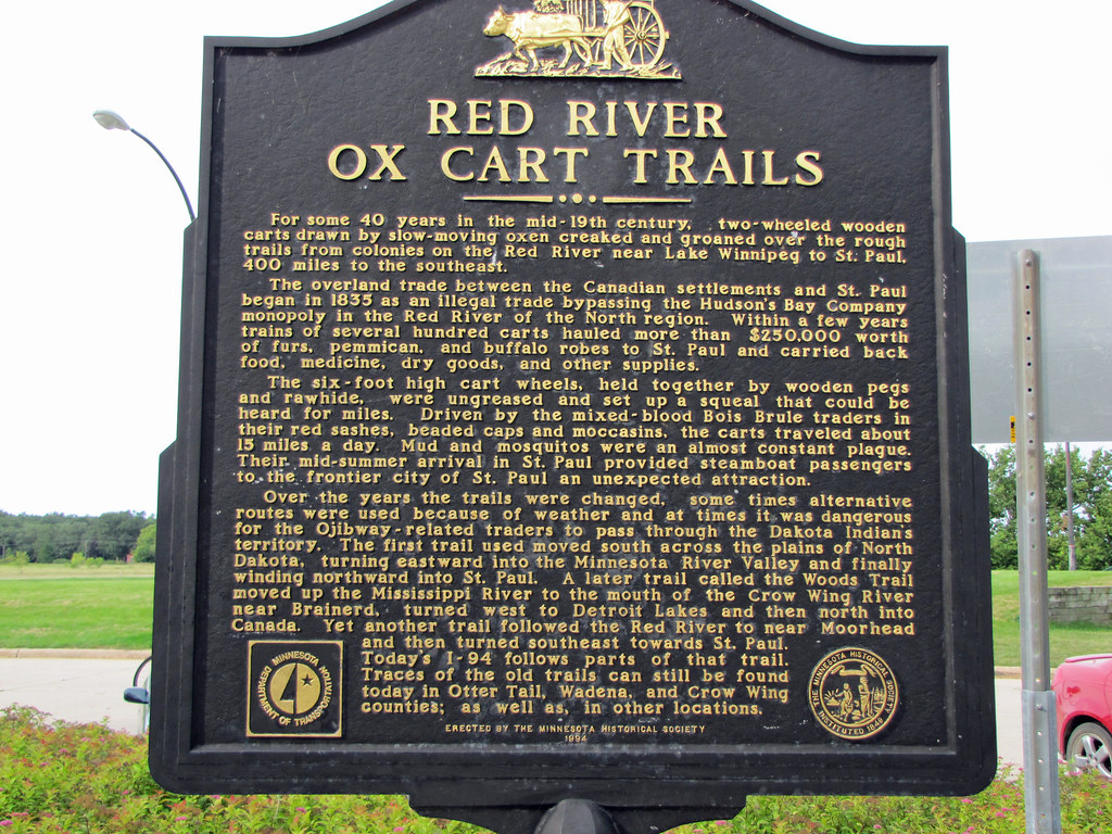 Red River Ox Cart Trails (1)