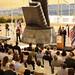 Tenth Anniversary Commemoration Ceremony 9/11 No103