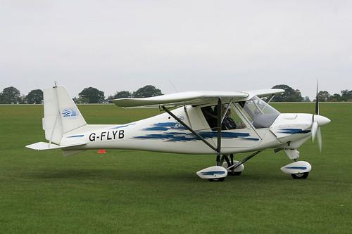 G-FLYB