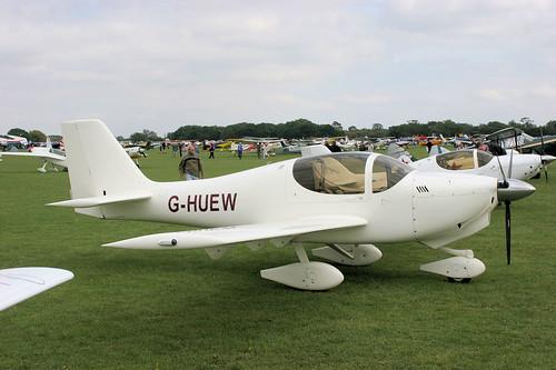 G-HUEW