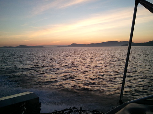 San Juan Islands.. the week we all got to go away.. Aug 18, 2011.