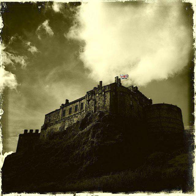 Castle Tones by Josh Vogelsang