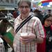 Cane sugar refreshment
