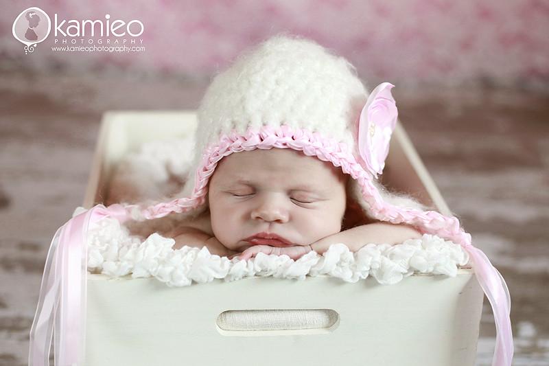 Eliana: 12 days new