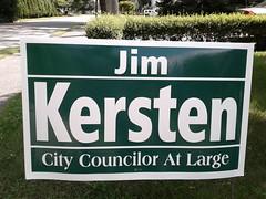 Jim Kersten