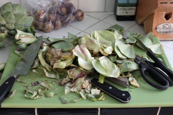 artichokefight